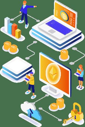 Blockchain-Technologie in der Softwareentwicklung