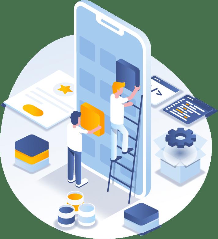 App-Entwicklungsagentur in Darmstadt