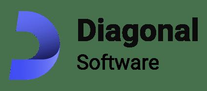 Logo: Diagonal.Software GmbH