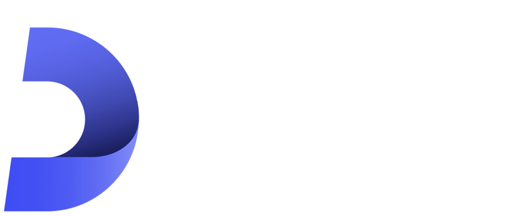 Diagonal.Software Logo